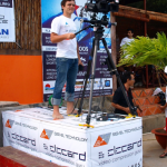 Stereo shooting, 3D broadcasting