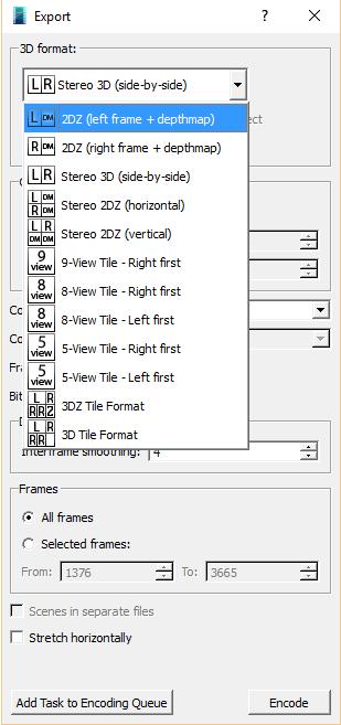 05-Export-2D+Depth